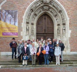 Reisebericht Heimatverein Ingolstadt