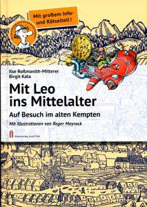 Mit Leo ins Mittelalter